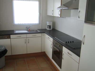 Vergrotingen - Ingerichte keuken ...